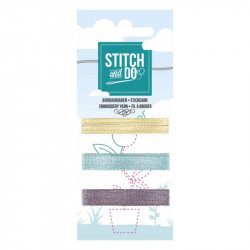 Fils à broder Stitch and Do n°49