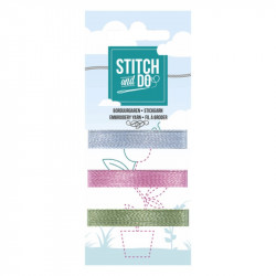 Fils à broder Stitch and Do n°50