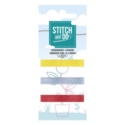 Fils à broder Stitch and Do n°52