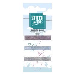 Fils à broder Stitch and Do n°53