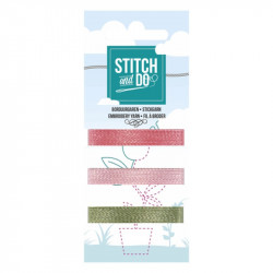 Fils à broder Stitch and Do n°51