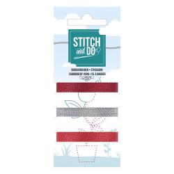 Fils à broder Stitch and Do n°54