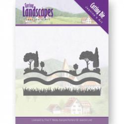 Die - jeaninnes art - Spring Landscapes - Paysages