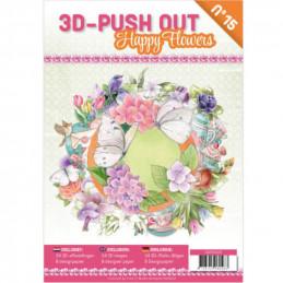 Carte 3D livre A4...