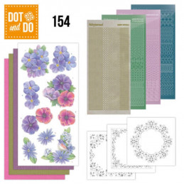 Dot and do 154 - kit Carte...