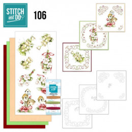 Stitch and do 106 - kit...