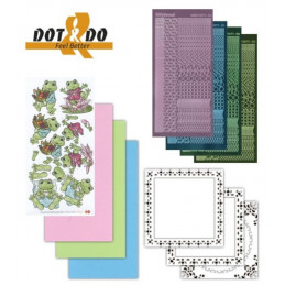 Dot and do 012 - Kit Carte...