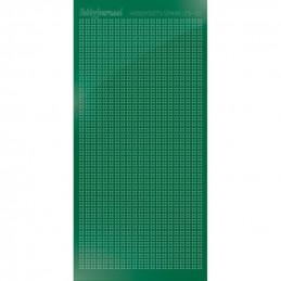 Hobbydots sticker Sparkles 01 Miroir Vert