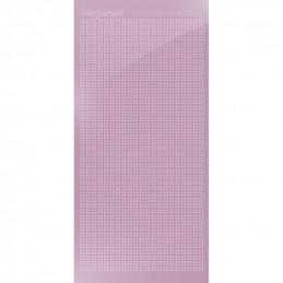 Hobbydots sticker Sparkles 01 Miroir Candy