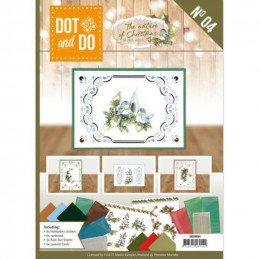 Dot and do Livre n°4 - Kit...