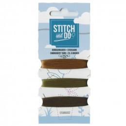 Fils à broder Stitch and Do n°02