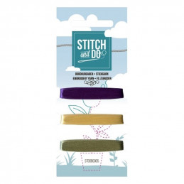 Fils à broder Stitch and Do n°05