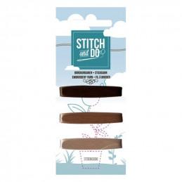 Fils à broder Stitch and Do n°06