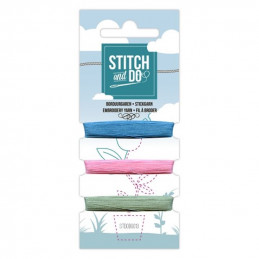Fils à broder Stitch and Do n°13