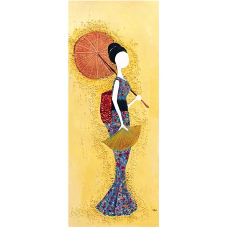 Image 3D - 1000248 - 20x50 - Chinoise fine gauche