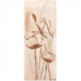 Image 3D - 1000580 - 20x50 - Fleur de coton
