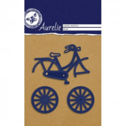 Die - Bicyclette 8.5 x 5 cm