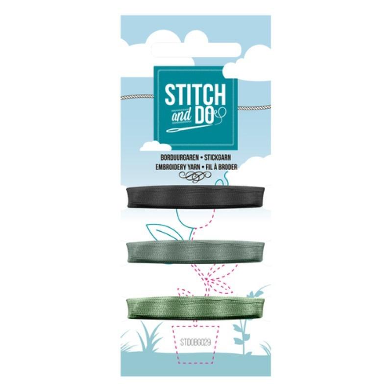 Fils à broder Stitch and Do n°29
