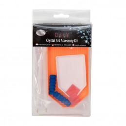 Broderie diamant Kit accessoires