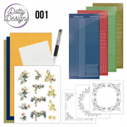 Dot and do Spécial Kit complet N°1