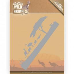 Die - ADD10205 - Wild Animals australie - Paysage