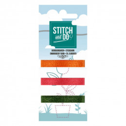 Fils à broder Stitch and Do n°59
