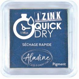 Encreur Izink Quick dry Marine 5x5 cm