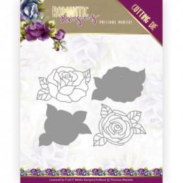 Dies - PM10198 - Romantic roses - Roses