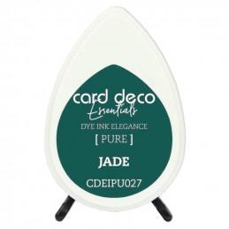 Encre pigmentée à séchage rapide résistante Jade