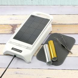 Go Press & Foil Machine électrique