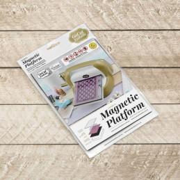 Go Press & Foil Plaque magnétique