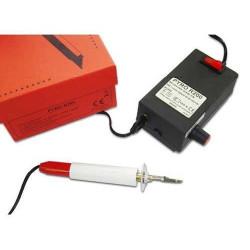 Pyrographe R200 appareils multifonctions 1 sortie avec réglage de température