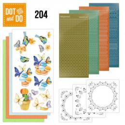 Dot and do 204 - kit Carte...