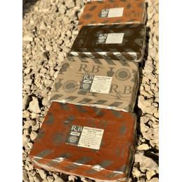 Argile Normande rouge lisse sac de 10 kg