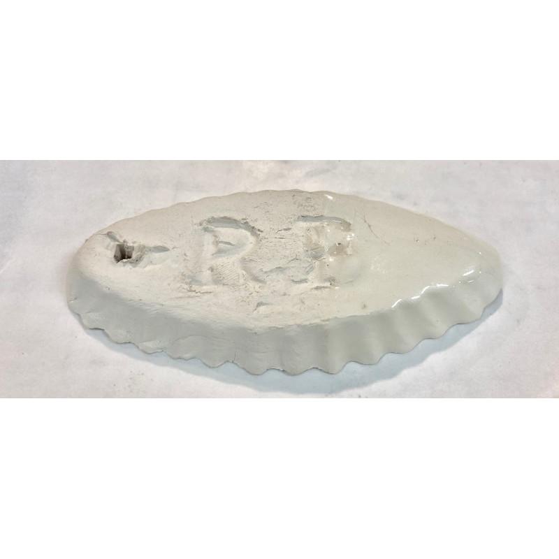 Argile faïence Beck Extra blanche lisse sac de 10 kg