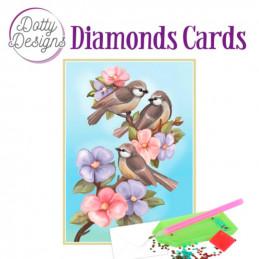 Dotty Designs Diamond Cards...