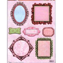 Carte 3D prédéc. - frames n°06