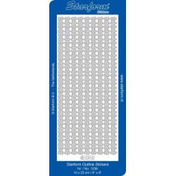 Stickers - 1239 - bordure -...