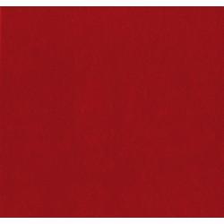 Feuillefeutrine30x30cm 2mm rouge vif