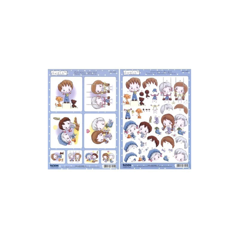 carte bleu recto verso pour jouer a imprimer