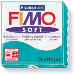 Fimo soft menthe N39