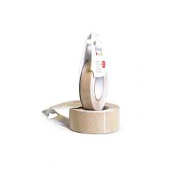 Artemio ruban lin 30mm 5 mètres