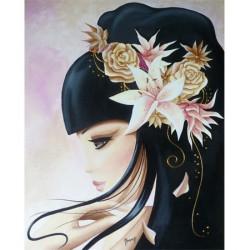 Image pour tableaux 3D 24x30 cm Lilou songe GK2430034