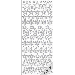 Stickers - 0853 - motif...