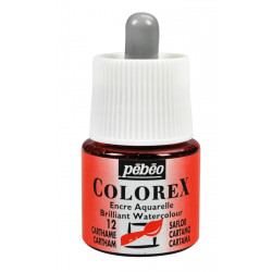 Colorex flacon de 45ml carthame