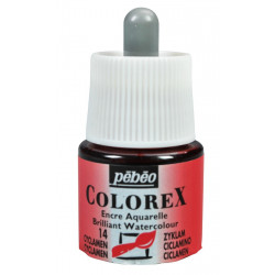 Colorex flacon de 45ml...