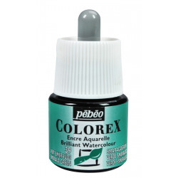 Colorex flacon de 45ml vert...