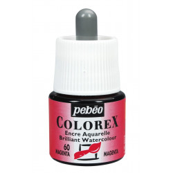 Colorex flacon de 45ml magenta