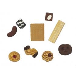 Moule: miniatures...