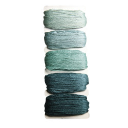 "Fil coton ""stitch & knot"",..."